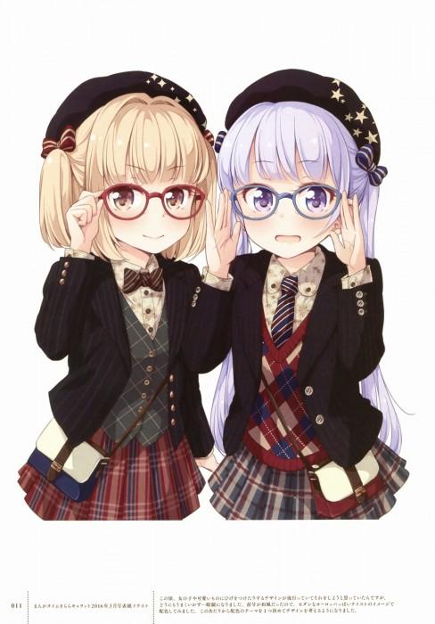 二次 エロ 萌え フェチ メガネ めがね 眼鏡 眼鏡っ娘 二次エロ画像 megane2016121236