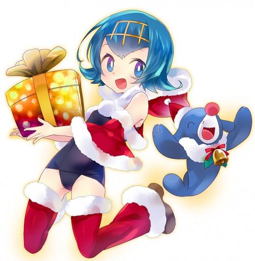 二次 萌え エロ フェチ コスプレ クリスマス 冬 サンタクロース サンタさん 二次エロ画像 santa10020161224046
