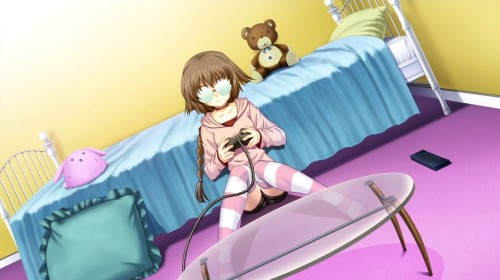 二次 非エロ 萌え フェチ ゲーム 娯楽 テレビゲーム 3DS PSP プレステ ファミコン コントローラー VR 二次非エロ画像 game2017011903