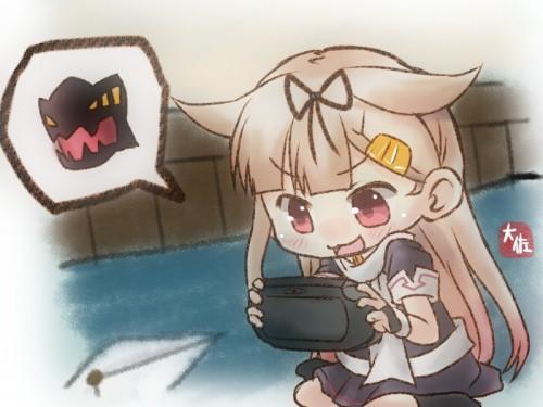 二次 非エロ 萌え フェチ ゲーム 娯楽 テレビゲーム 3DS PSP プレステ ファミコン コントローラー VR 二次非エロ画像 game2017011921