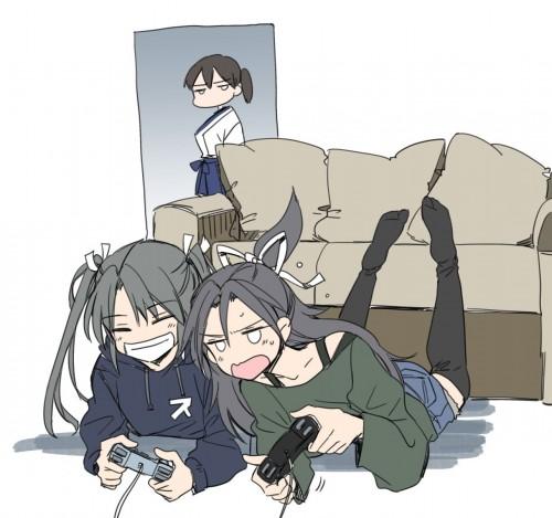 二次 非エロ 萌え フェチ ゲーム 娯楽 テレビゲーム 3DS PSP プレステ ファミコン コントローラー VR 二次非エロ画像 game2017011937