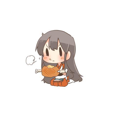 二次 萌え フェチ 食べ物 非エロ 肉 焼肉 焼き鳥 ハンバーグ ハンバーガー すき焼き 食べてる 食事風景 飯テロ トンカツ ソーセージ しゃぶしゃぶ 二次非エロ画像 niku10020170209023