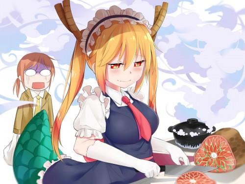 二次 萌え フェチ 食べ物 非エロ 肉 焼肉 焼き鳥 ハンバーグ ハンバーガー すき焼き 食べてる 食事風景 飯テロ トンカツ ソーセージ しゃぶしゃぶ 二次非エロ画像 niku10020170209086
