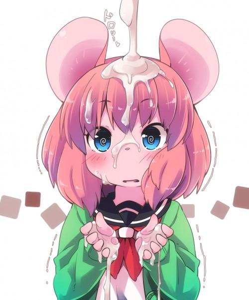 二次 萌え フェチ 食べ物 擬似セックス 思わせぶり 舐めてる クリーム アイス 擬似ぶっかけ 謎の白い液体 ケフィア 二次エロ画像 nazonoshiroiekitai2017030837
