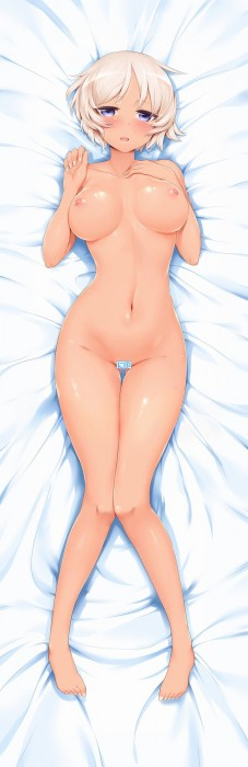 二次 エロ 萌え フェチ 褐色 日焼け 水着 エルフ耳 人外 小麦色 小麦肌 ツヤツヤ テカテカ おっぱい お尻 太もも 質感 光沢 肉感 二次エロ画像 hiyakekasshoku2017040309