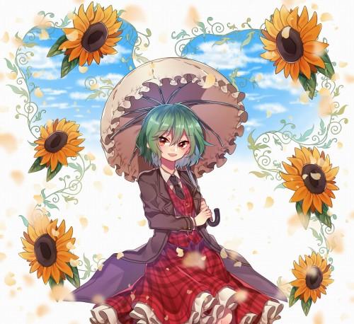 二次 エロ 萌え フェチ 緑髪 髪型 青緑 深緑 緑 黄緑 不人気 二次エロ画像 midorigami10020170504005