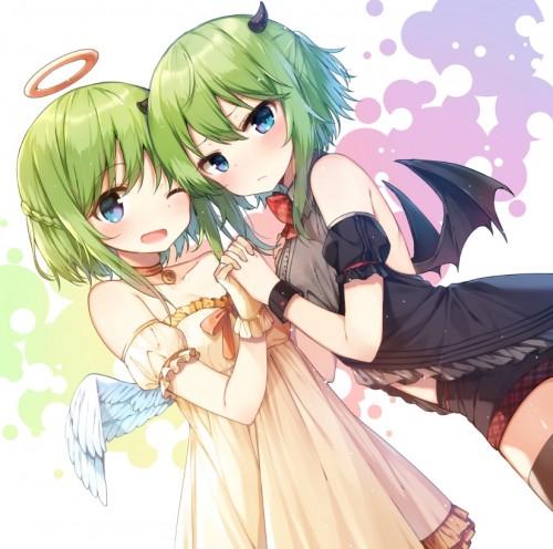 二次 エロ 萌え フェチ 緑髪 髪型 青緑 深緑 緑 黄緑 不人気 二次エロ画像 midorigami10020170504034