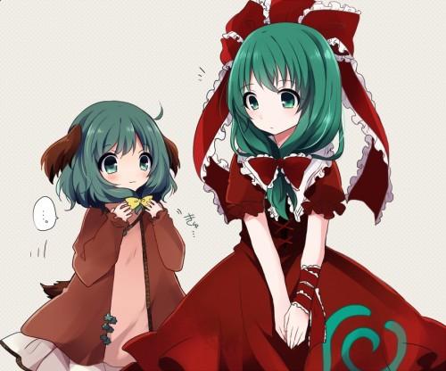 二次 エロ 萌え フェチ 緑髪 髪型 青緑 深緑 緑 黄緑 不人気 二次エロ画像 midorigami10020170504077