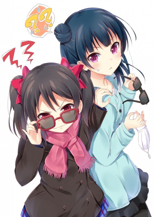 二次 エロ 萌え フェチ アニメ アイドル 制服 女子校生 JK ラブライブ! school idol project 矢澤にこ 黒髪 ツインテール にこにー にこちゃん にこっち にっこにっこにー にこまき 世界のYAZAWA アホの子 二次エロ画像 yazawaniko10020170724066