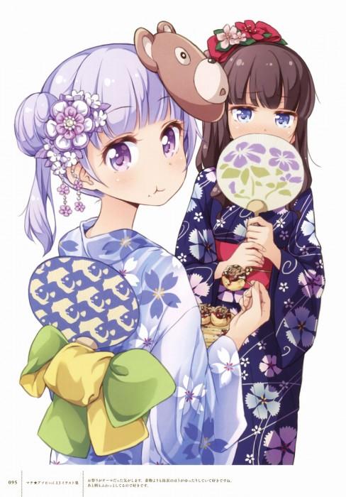 二次 萌え エロ フェチ 和服 着物 浴衣 はだけた 花火 脱衣 季節 夏 お祭り 二次エロ画像 yukata10020170721098