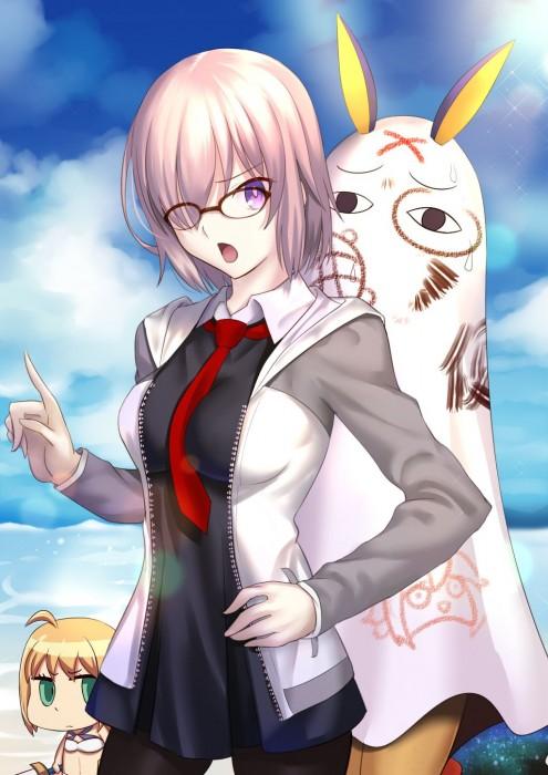 二次 エロ 萌え フェチ メガネ めがね 眼鏡 眼鏡っ娘 二次エロ画像 megane2017092125