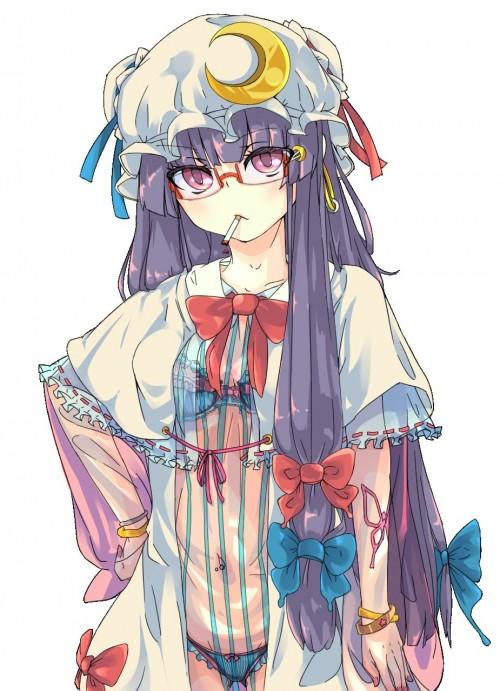 二次 エロ 萌え フェチ メガネ めがね 眼鏡 眼鏡っ娘 二次エロ画像 megane2017092150