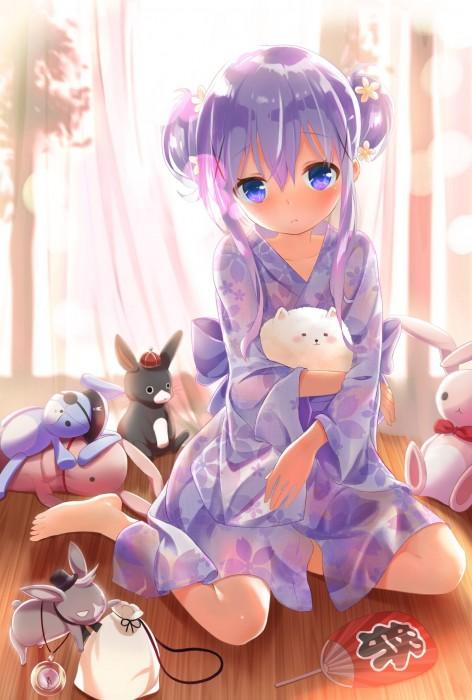 二次 萌え エロ フェチ 和服 着物 浴衣 はだけた 花火 脱衣 季節 夏 お祭り 二次エロ画像 yukata10020171016012
