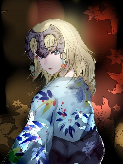 二次 萌え エロ フェチ 和服 着物 浴衣 はだけた 花火 脱衣 季節 夏 お祭り 二次エロ画像 yukata10020171016086