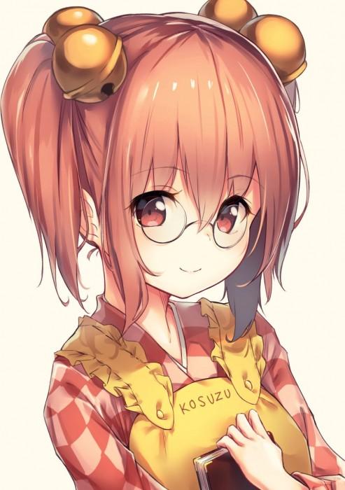 二次 非エロ 萌え フェチ メガネ めがね 眼鏡 眼鏡っ娘 二次微エロ画像 megane2017111701