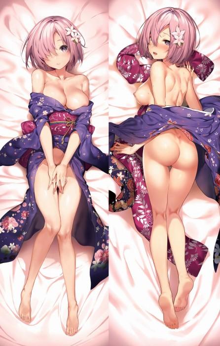 二次 萌え エロ 抱き枕 抱き枕カバー フェチ 下着 パンツ ブラジャー いやし空間 いやらし空間 パジャマ 脱衣 全裸 脱ぎかけ・脱げかけ 二次エロ画像 dakimakura2017120714