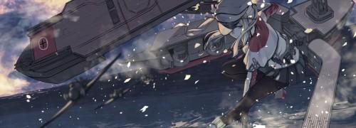 二次 エロ 萌え ゲーム 艦隊これくしょん 艦これ 擬人化 グラーフ・ツェッペリン Graf Zeppelin 帽子 金髪 ツインテール 巨乳 ストッキング・タイツ 島田フミカネ インバネスコート 未成艦 クーデレ パイオツェッペリン ケープ 二次エロ画像 grafzeppelinkancolle10020171213097