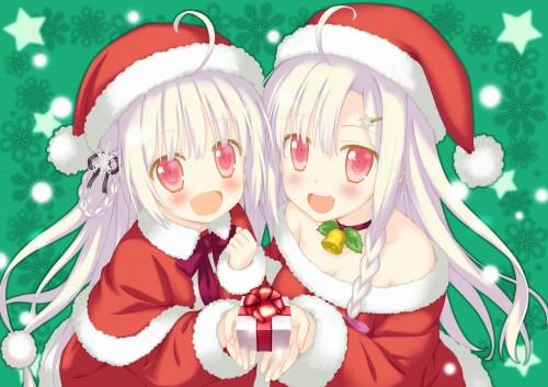 二次 萌え エロ フェチ コスプレ クリスマス 冬 サンタクロース サンタさん 二次エロ画像 santa10020171211036