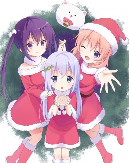二次 萌え エロ フェチ コスプレ クリスマス 冬 サンタクロース サンタさん 二次エロ画像 santa10020171211070