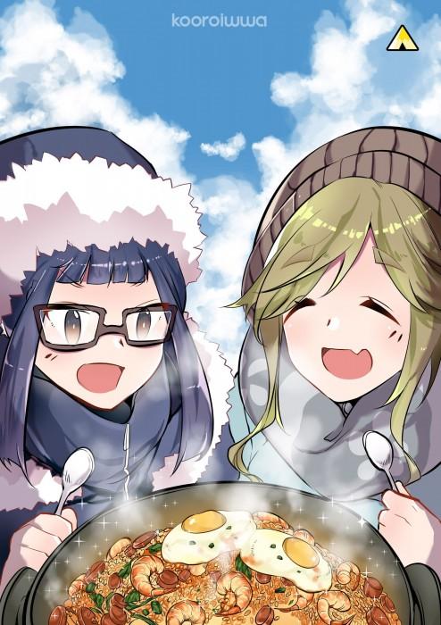 二次 エロ 萌え フェチ メガネ めがね 眼鏡 眼鏡っ娘 二次エロ画像 megane2018030114