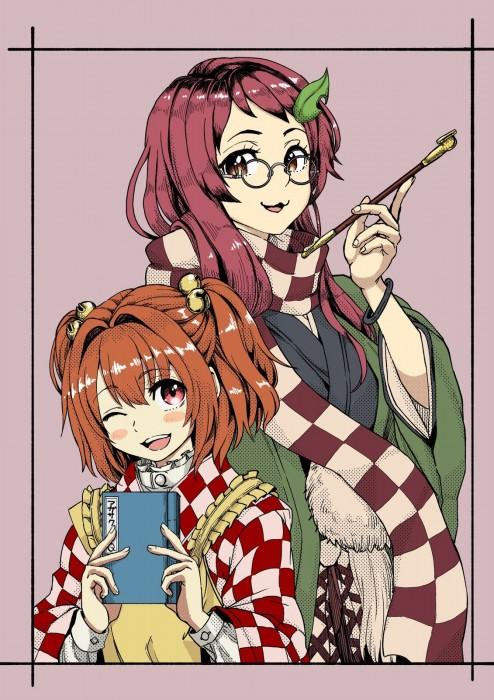 二次 エロ 萌え フェチ メガネ めがね 眼鏡 眼鏡っ娘 二次エロ画像 megane2018042402