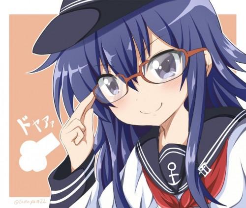 二次 エロ 萌え フェチ メガネ めがね 眼鏡 眼鏡っ娘 二次エロ画像 megane2018052203