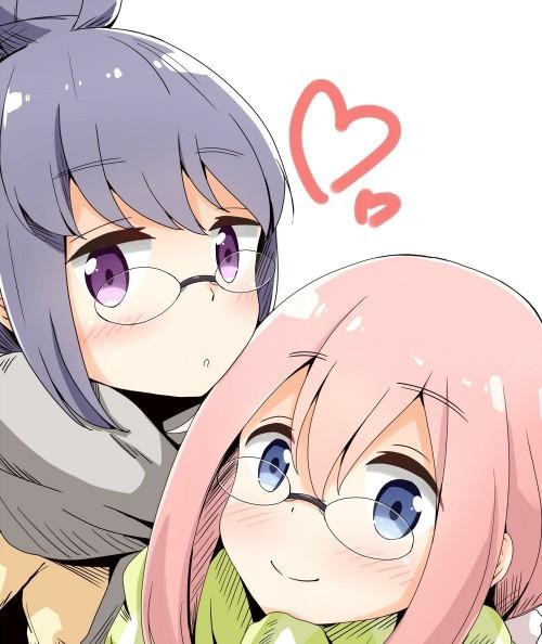 二次 エロ 萌え フェチ メガネ めがね 眼鏡 眼鏡っ娘 二次エロ画像 megane2018052214
