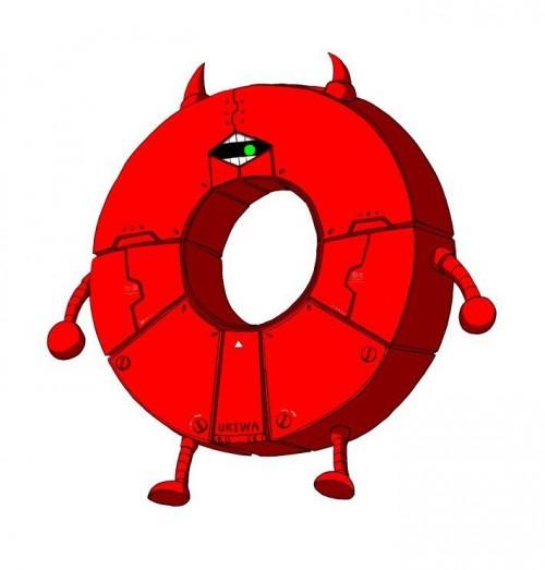 二次 非エロ 萌え ゲーム 艦隊これくしょん 艦これ 深海棲艦 深海浮き輪 護衛棲水姫 ガンビア・ベイ 二次非エロ画像 shinkaiukiwakancolle2018052937