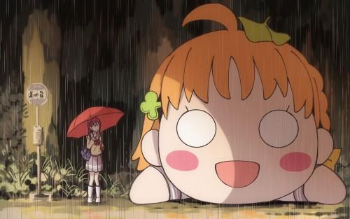 二次 微エロ 萌え フェチ 美少女風景 傘 夏 梅雨 紫陽花 花 日傘 和傘 濡れてる 透けてる 二次微エロ画像 umbrella10020180621056
