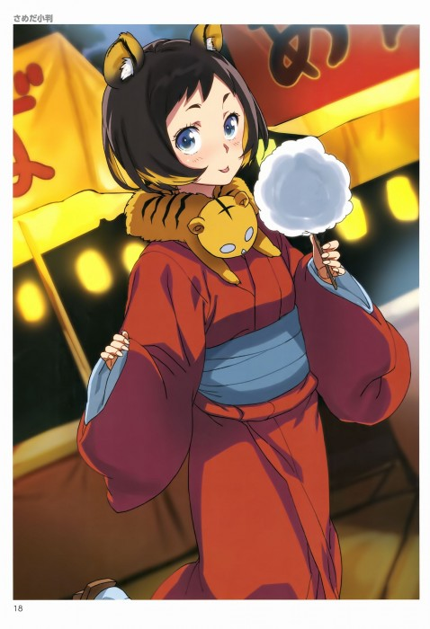 二次 萌え エロ フェチ 和服 着物 浴衣 はだけた 花火 脱衣 季節 夏 お祭り 二次エロ画像 yukata10020180726030