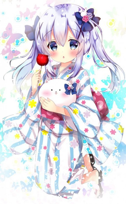 二次 萌え エロ フェチ 和服 着物 浴衣 はだけた 花火 脱衣 季節 夏 お祭り 二次エロ画像 yukata10020180726054