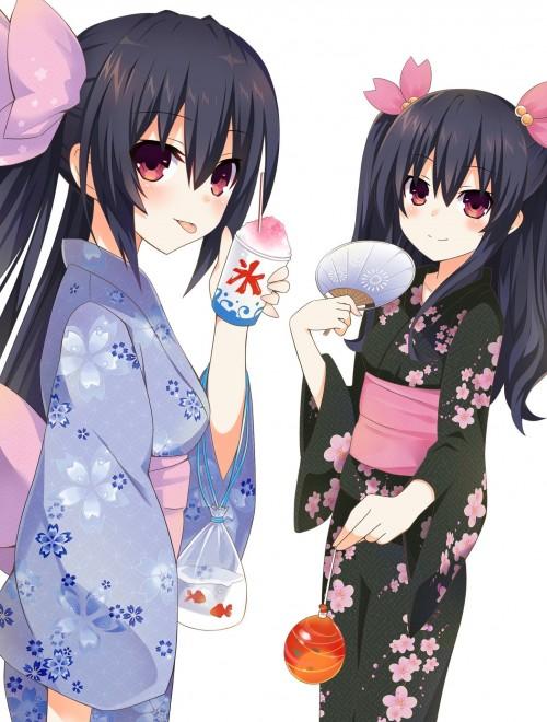 二次 萌え エロ フェチ 和服 着物 浴衣 はだけた 花火 脱衣 季節 夏 お祭り 二次エロ画像 yukata10020180726067