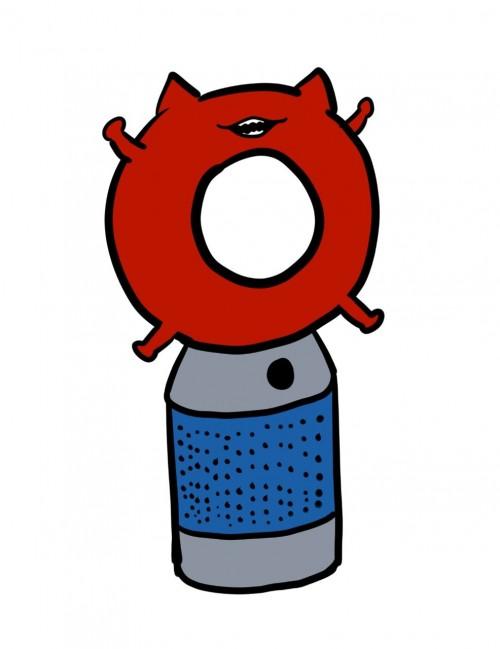 二次 非エロ 萌え ゲーム 艦隊これくしょん 艦これ 深海棲艦 深海浮き輪 護衛棲水姫 ガンビア・ベイ 二次非エロ画像 shinkaiukiwa10020180823040