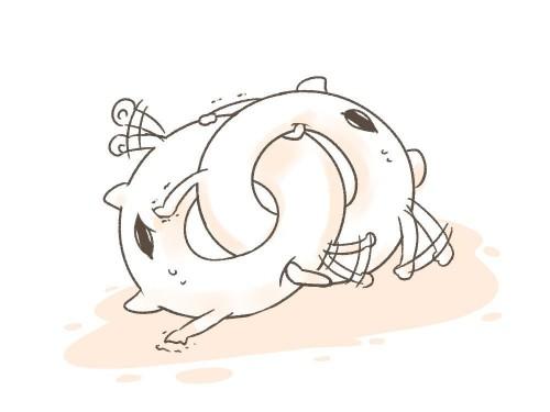 二次 非エロ 萌え ゲーム 艦隊これくしょん 艦これ 深海棲艦 深海浮き輪 護衛棲水姫 ガンビア・ベイ 二次非エロ画像 shinkaiukiwa10020180823091