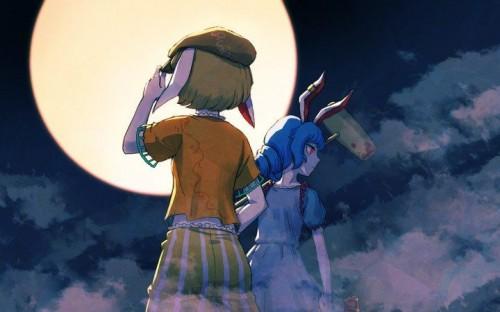 二次 エロ 萌え フェチ コスプレ うさ耳 けもみみ 獣耳 ウサギの真似 二次エロ画像 usamimi10020180821009