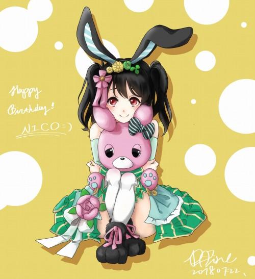 二次 エロ 萌え フェチ コスプレ うさ耳 けもみみ 獣耳 ウサギの真似 二次エロ画像 usamimi10020180821022