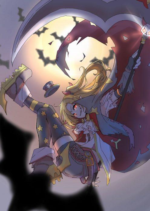 二次 エロ 萌え アズールレーン 擬人化 ゲーム アズレン クリーブランド 金髪 サイドテール ハイソックス 紐パン 兄貴姉貴 サングラス 手袋 二次エロ画像