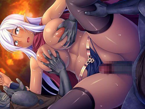二次 エロ 萌え フェチ セックス 直前 挿入前 二次エロ画像