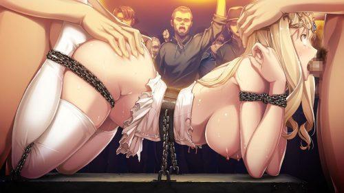 二次 エロ 萌え フェチ レイプ セックス 強姦 輪姦 集団レイプ 無理矢理 フェラチオ ぶっかけ 二次エロ画像