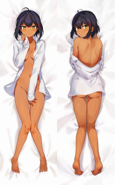 二次 萌え エロ フェチ ギリギリ 見えそうで見えない 隠してる 隠れてる ラッキースケベ ハプニング 良くある構図 羞恥 抱き枕 二次エロ画像