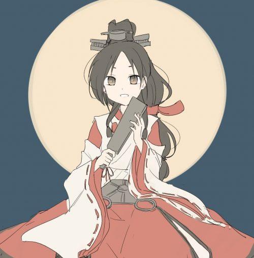 二次 萌え エロ フェチ 和服 着物 巫女服 袴 振袖 乱れた コスプレ 脱衣 聖職 狐耳巫女 二次エロ画像